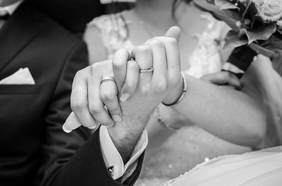 Coronavirus: Mariages reportés